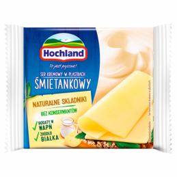 HOCHLAND SER KREMOWY W...