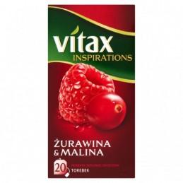 VITAX INSPIRATIONS ŻURAWINA...