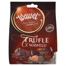 WAWEL TRUFLE Z WAWELU...
