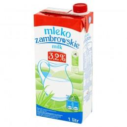 MLEKO ZAMBROWSKIE UHT 3,2%...