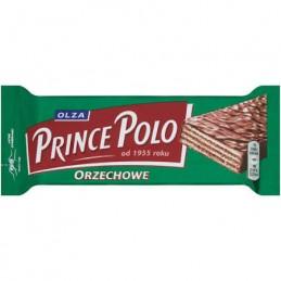 OLZA PRINCE POLO ORZECHOWE...