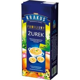 KRAKUS FAMILIJNY ŻUREK 1,5...