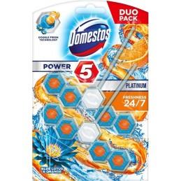 DOMESTOS P5+DUO BLUE &...