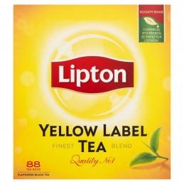 LIPTON YELLOW LABEL HERBATA...