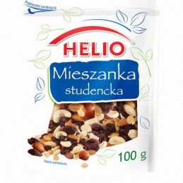 HELIO MIESZANKA STUDENCKA...