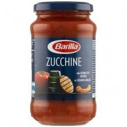 BARILLA ZUCCHINE SOS...