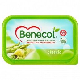 BENECOL CLASSIC MARGARYNA...