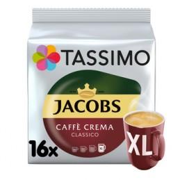 TASSIMO JACOBS CAFFE CREMA...