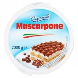 MLEKOMA SER MASCARPONE 2000 G