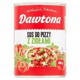DAWTONA SOS DO PIZZY Z...