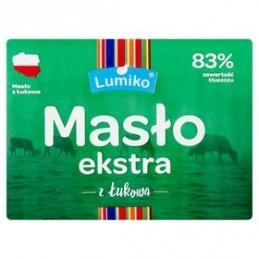 MASŁO EKSTRA Z ŁUKOWA 200 G