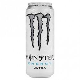 MONSTER ENERGY ULTRA...