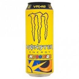 MONSTER ENERGY THE DOCTOR...