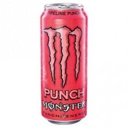 MONSTER ENERGY PIPELINE...