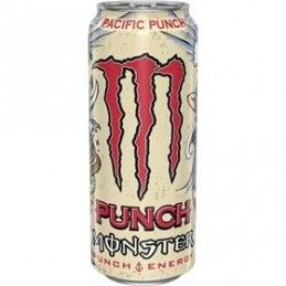 MONSTER PACIFIC PUNCH NAPÓJ...