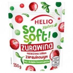 HELIO SO SOFT ŻURAWINA Z...