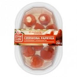 FINE LIFE CZERWONA PAPRYKA...