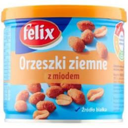 FELIX ORZESZKI ZIEMNE MIÓD...