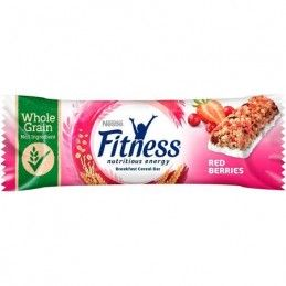 NESTLÉ FITNESS RED BERRIES...
