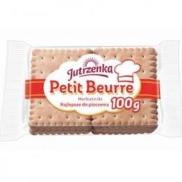 JUTRZENKA PETIT BEURRE...