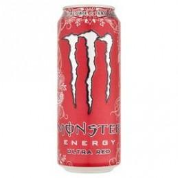 MONSTER ENERGY ULTRA RED...