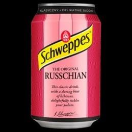 SCHWEPPES RUSSCHIAN NAPÓJ...