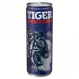 TIGER ENERGY DRINK GAZOWANY...