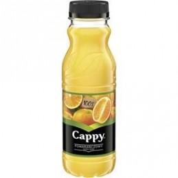 CAPPY SOK POMARAŃCZOWY 100%...