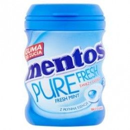 MENTOS PURE FRESH FRESH...