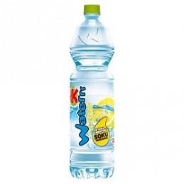 KUBUŚ WATER CYTRYNA 1,5L 6...