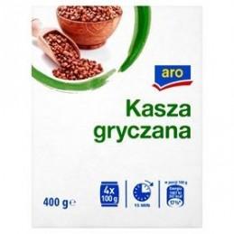 ARO KASZA GRYCZANA 400 G (4...