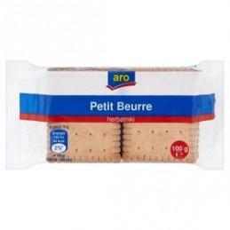 ARO PETIT BEURRE HERBATNIKI...