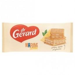DR. GERARD MAFIJNE...