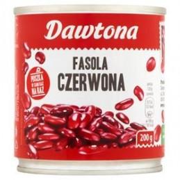 DAWTONA FASOLA CZERWONA 200 G