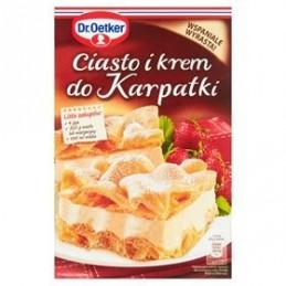 DR. OETKER CIASTO I KREM...