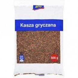 ARO KASZA GRYCZANA 500 G