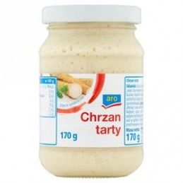 ARO CHRZAN TARTY 170 G