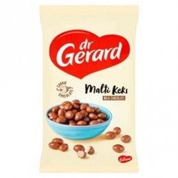 DR GERARD MALTI KEKS...
