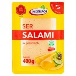 MLEKPOL SER SALAMI W...