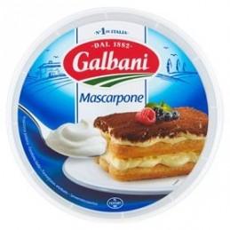 GALBANI SER MASCARPONE 250 G