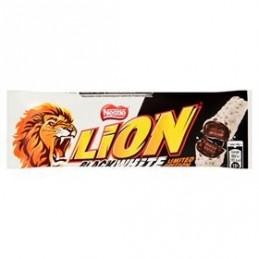 LION BLACK WHITE NADZIEWANY...