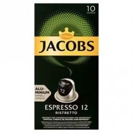 JACOBS ESPRESSO RISTRETTO...