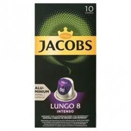 JACOBS LUNGO INTENSO KAWA...