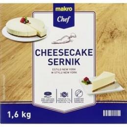 MAKRO CHEF SERNIK 1,6 KG