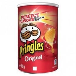 PRINGLES CHIPSY ORIGINAL 70 G