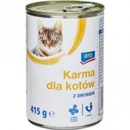 ARO KARMA D/KOT 6X415GDRÓB