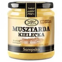 MUSZTARDA KIELECKA SAREPSKA...