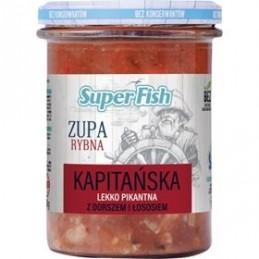 SUPERFISH ZUPA WARZ DORSZ I...