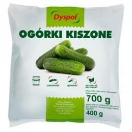 DYSPOL OGÓRKI KISZONE 700 G