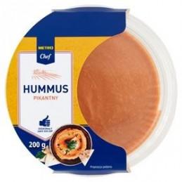 METRO CHEF HUMMUS PIKANTNY...